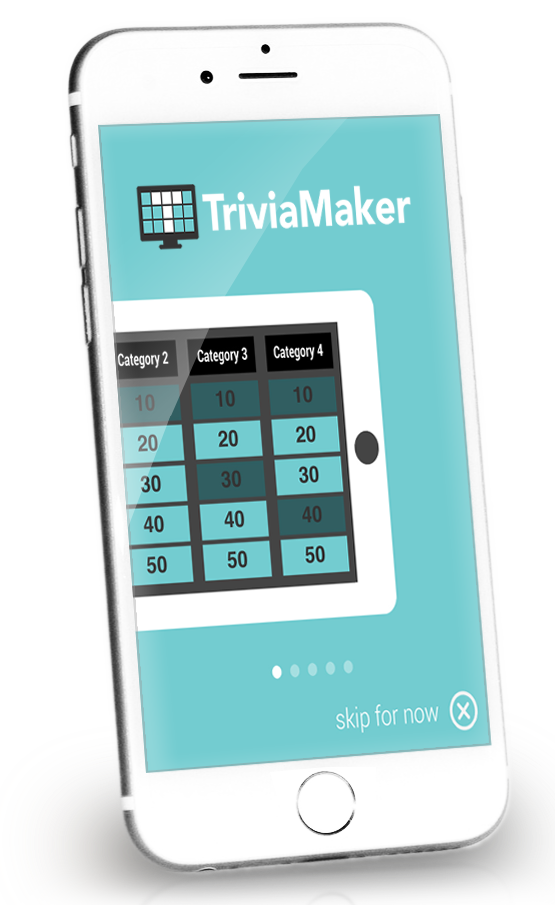 Make Your Own Trivia Game | Online Quiz Maker | TriviaMaker