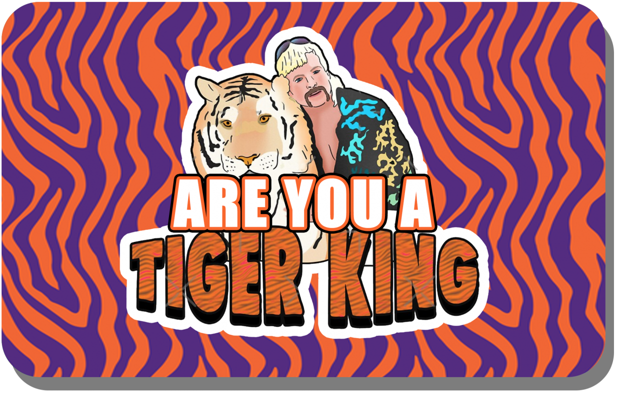 Online Tiger King Quiz Play Online