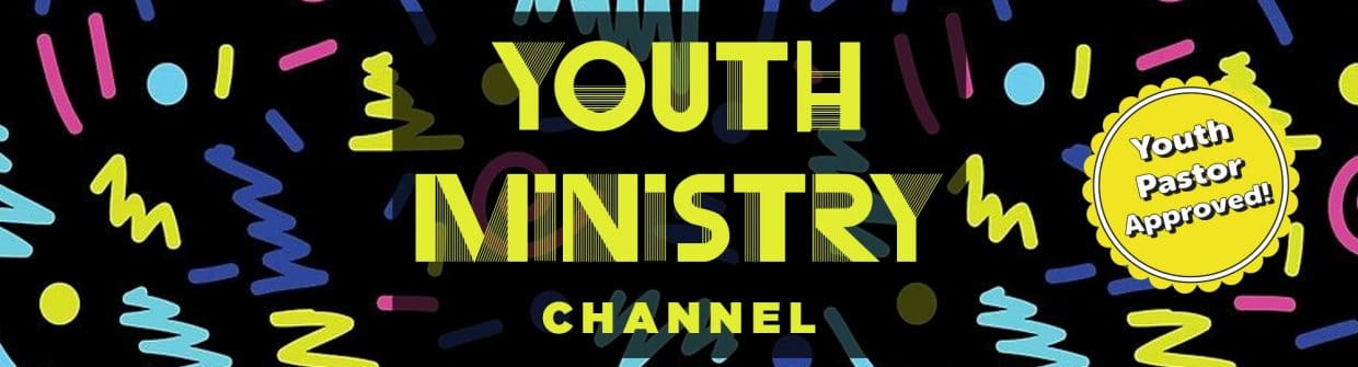 Youth Ministry Channel